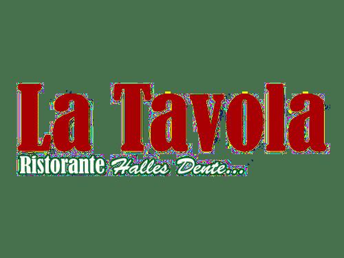 La Tavola, Pizzeria