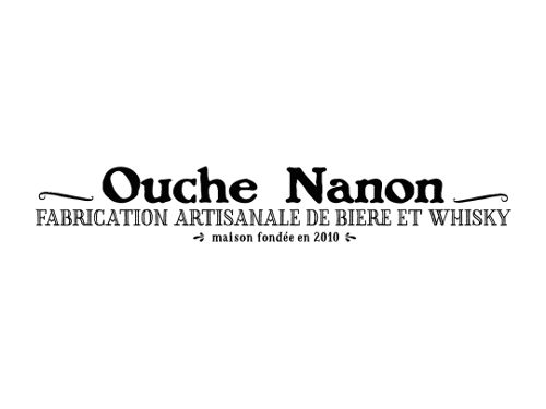 Organic beer and whisky - Ouche Nanon