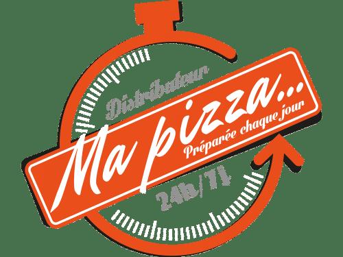 Ma Pizza Distributeurs