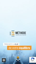 70dbmethode phone