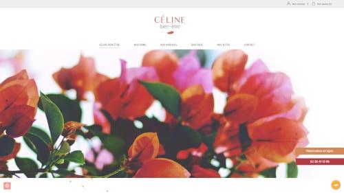 Céline bien-être ordi